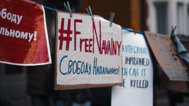 Photo of В ООН встревожены приговором Навальному и призывают выпустить задержанных участников акций протеста
