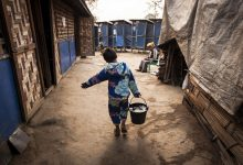 Photo of Relief programmes hit by ongoing crisis in Myanmar, UN humanitarian office says
