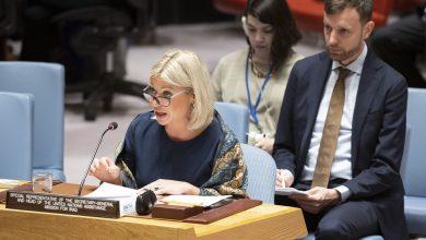 Photo of В ООН призвали наказать виновных в ракетном обстреле административного центра иракского Курдистана