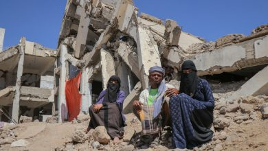 Photo of FROM THE FIELD: Millions of Yemenis facing 'death sentence'