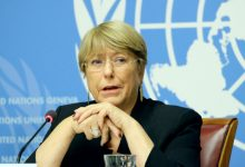 Photo of Paraguay: UN rights chief calls for 'prompt, independent' probe into girl deaths and disappearance