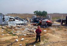 Photo of Senior officials call on Israel to halt West Bank demolitions and respect international law