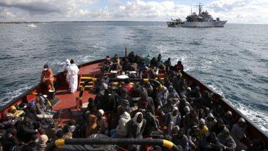 Photo of В результате кораблекрушения у берегов Ливии погибли 43 мигранта