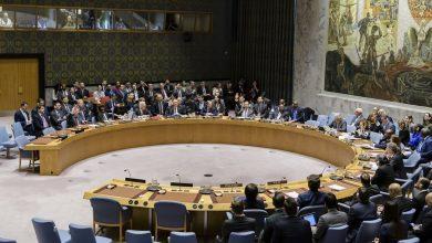 Photo of Единодушие в Совете Безопасности: остановить конфликты, чтобы вакцинировать население от COVID-19