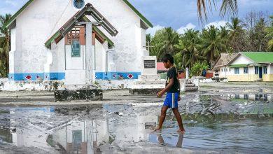 Photo of Глава ООН о ноябрьском саммите по климату: каждый должен быть готов к компромиссу