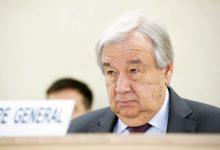 Photo of Глава ООН предложил действовать на семи направлениях для укрепления системы защиты прав человека