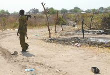Photo of Violence in South Sudan engulfs country, 10 years after independence'children all have guns'