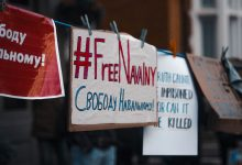 Photo of Russia: UN rights office 'deeply dismayed' by Navalny sentencing