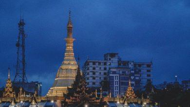 Photo of В ООН обеспокоены применением чрезмерной силы к участникам протестов в Мьянме