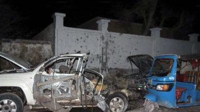 Photo of UN envoy condemns terrorist attack on hotel in Somalia