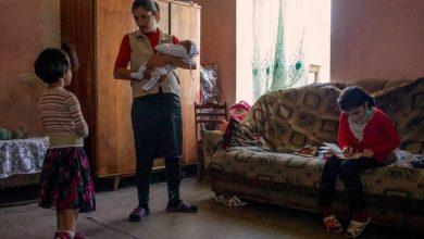 Photo of Вторая волна пандемии и неопределенное будущее – как жители Армении переживают кризис