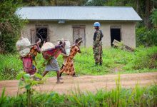 Photo of Human rights: Widespread attacks in DR Congo may amount to crimes against humanity