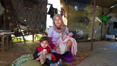 Photo of Food insecurity in Syria reaches record levels: WFP
