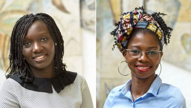 Photo of FROM THE FIELD: Women scientists on the power of education to reach gender equality