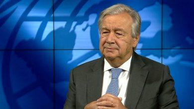 Photo of Антониу Гутерриш удостоен премии «Человеческое братство»