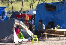Photo of UN agencies begin registering asylum seekers at US-Mexico border