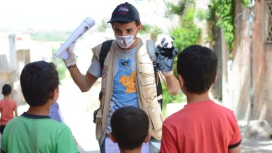 Photo of New guidelines put youth at the forefront of humanitarian response