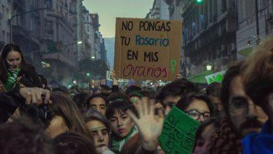 Photo of В ООН приветствуют «историческое» решение Аргентины легализовать аборты