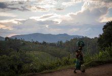 Photo of В ДР Конго в результате нападения на автоколонну ВПП погибли три человека, включая посла Италии
