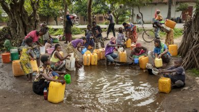 Photo of DR Congo: Lives and futures of three million children at risk, UNICEF warns