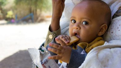 Photo of Ethiopia: 'Incomplete but troubling picture' reveals impact of Tigray crisis on children