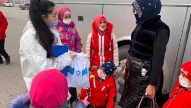 Photo of Без гражданства и без прав. Как ЮНИСЕФ помогает людям в Центральной Азии получать документы