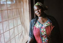Photo of FROM THE FIELD: Life after conflict in the Central African Republic