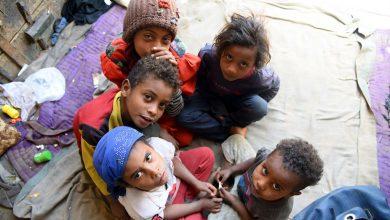 Photo of Йемен – на грани голода, в провинции Мариб – ожесточенные столкновения