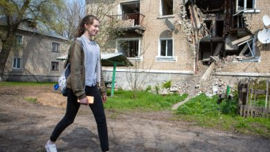 Photo of UN political affairs chief warns against 'backsliding' in Ukraine