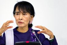 Photo of Security Council calls for release of Aung San Suu Kyi, pledging 'continued support' for Myanmar's democratic transition