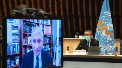 Photo of Fauci announces US intention to resume major role in global health