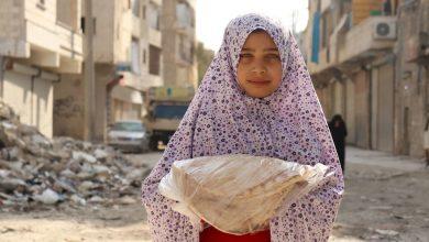 Photo of Почти 60 процентов всех жителей Сирии оказались на грани голода