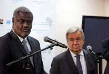 Photo of UN, African Union urge Somali leaders to resume talks to overcome political impasse