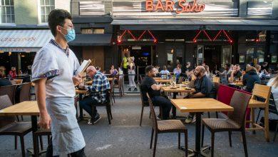 Photo of В этом сезоне британский штамм коронавируса может стать преобладающим вариантом в Европе