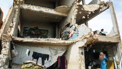Photo of Спецпосланник ООН: никто не должен диктовать пути урегулирования конфликта в Сирии