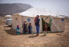 Photo of Yemen: UN rights office calls for de-escalation in Marib Governorate