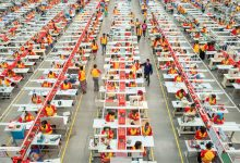 Photo of Learning from China's economic example: a UN Resident Coordinator's blog