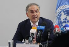 Photo of Secretary-General appoints Jean Arnault as his personal envoy on Afghanistan