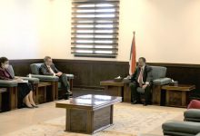 Photo of Inclusive political process key to Sudan's transition, Security Council hears