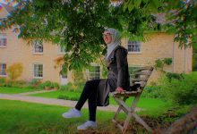 Photo of First Person: Poetry and the pain of loss and leaving; a voice from Syria