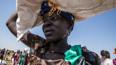 Photo of UN agencies appeal for $266 million to feed refugees in eastern Africa
