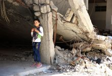 Photo of Syria's decade of conflict takes massive toll on women and girls