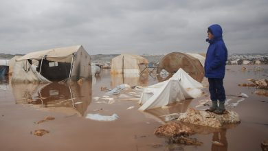Photo of 'No respite' for civilians in Syria, UN officials urge international support