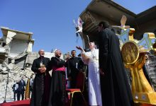 Photo of In Iraq, Pope spreads message of peace, religious tolerance and humanity's resilience