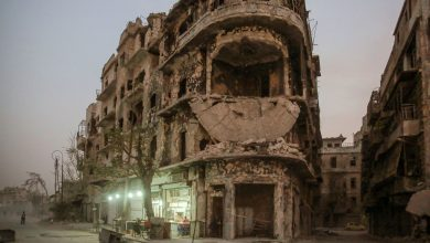 Photo of FROM THE FIELD: Syrian photographers find hope despite 10 years of civil war