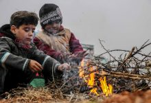 Photo of FROM THE FIELD: Syria statistics tell tragic tale of decade-long conflict
