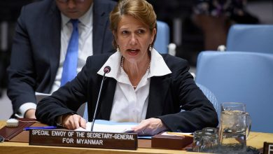 Photo of Hopes for UN Security Council action against Myanmar military coup 'waning' fast, warns Special Envoy