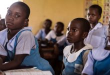 Photo of UN chief calls for 'unconditional release' of abducted students in Nigeria