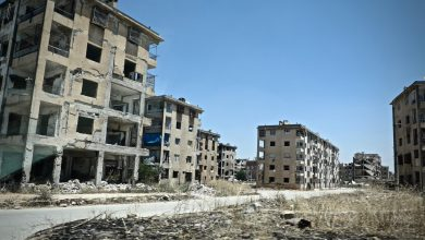 Photo of Fate still unclearof'tens ofthousands'ofciviliandetaineesin Syria
