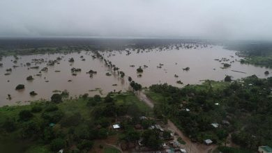 Photo of Urgent funding needed for Mozambique, facing 'triple threat' of climate change, conflict and COVID-19